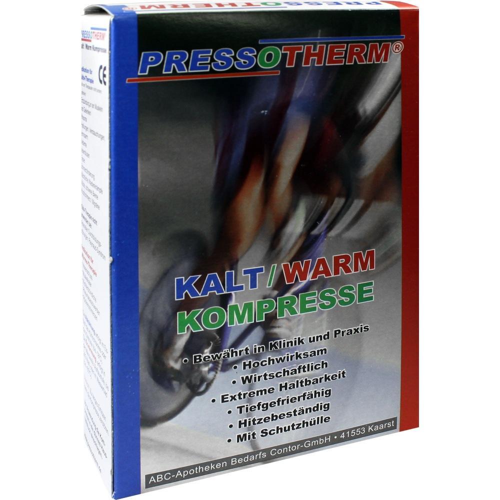 04260198, PRESSOTHERM M BAND 12X29CM, 1 ST