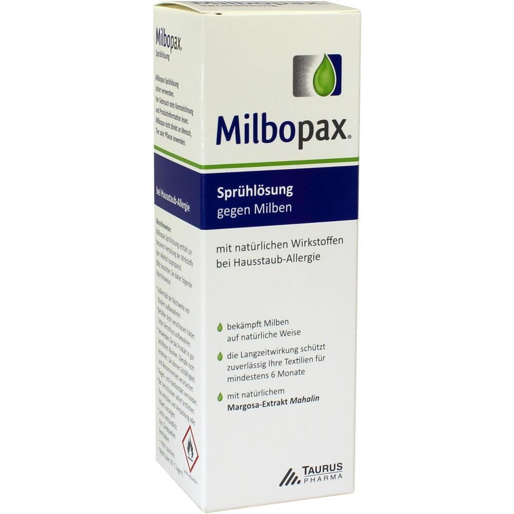 04369570, Milbopax Milbenspray Sprühlösung, 100 ML
