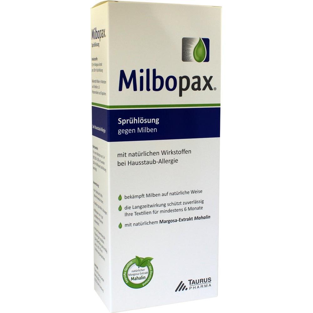 04369587, Milbopax Milbenspray Sprühlösung, 250 ML
