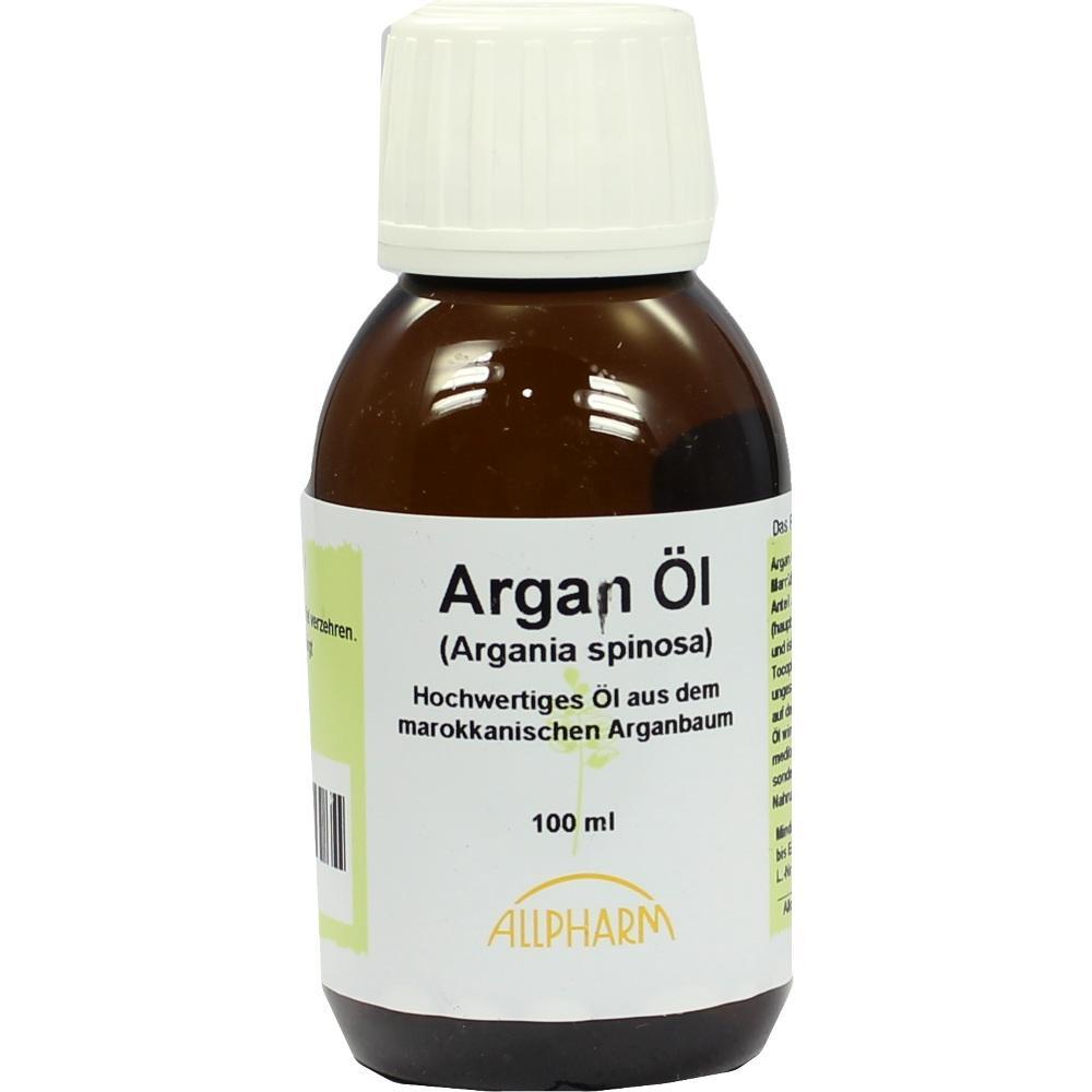 ARGAN OEL