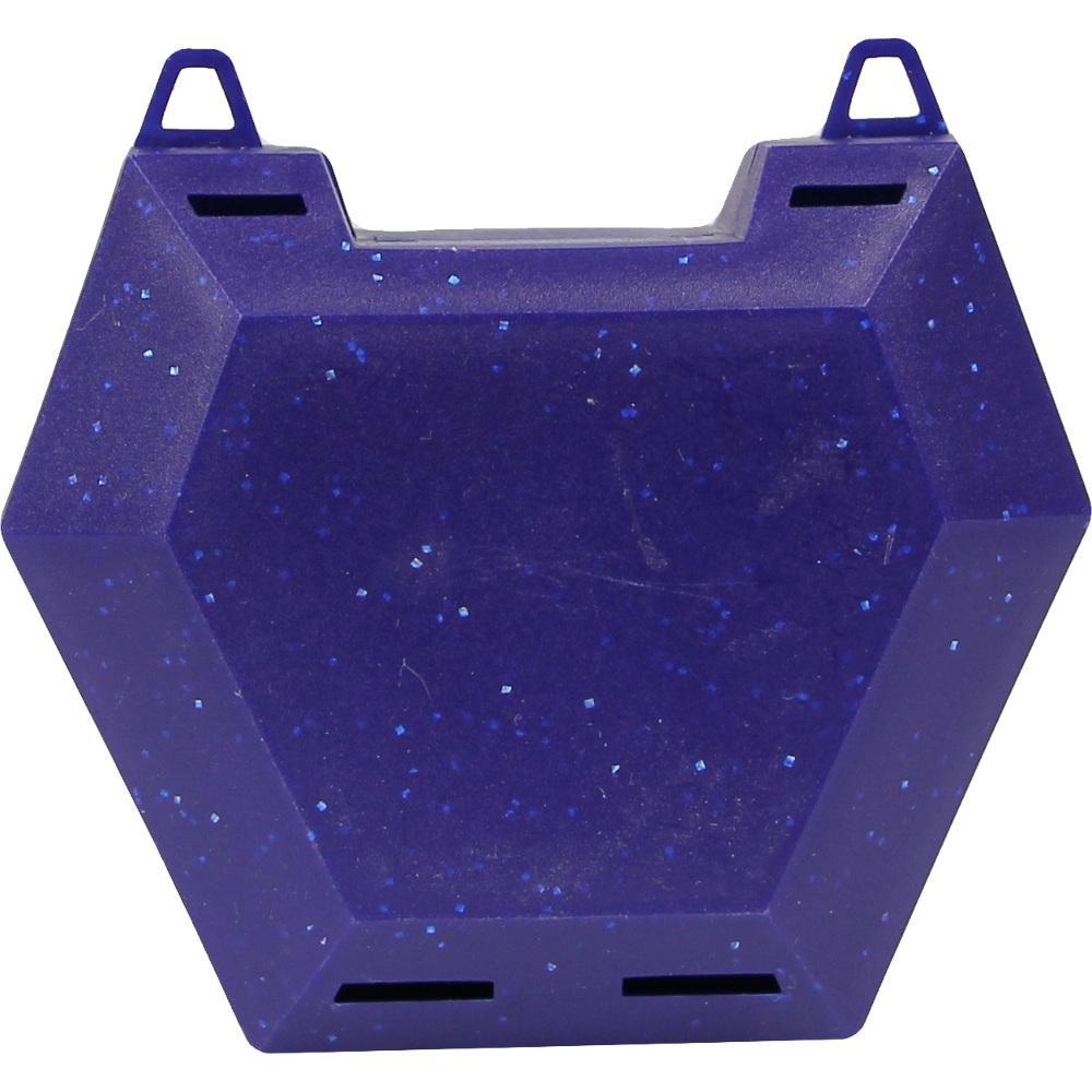 04406822, Zahnspangenbox mit Kordel sortiert, 1 ST