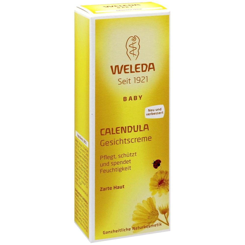 04416973, WELEDA Calendula-Gesichtscreme, 50 ML
