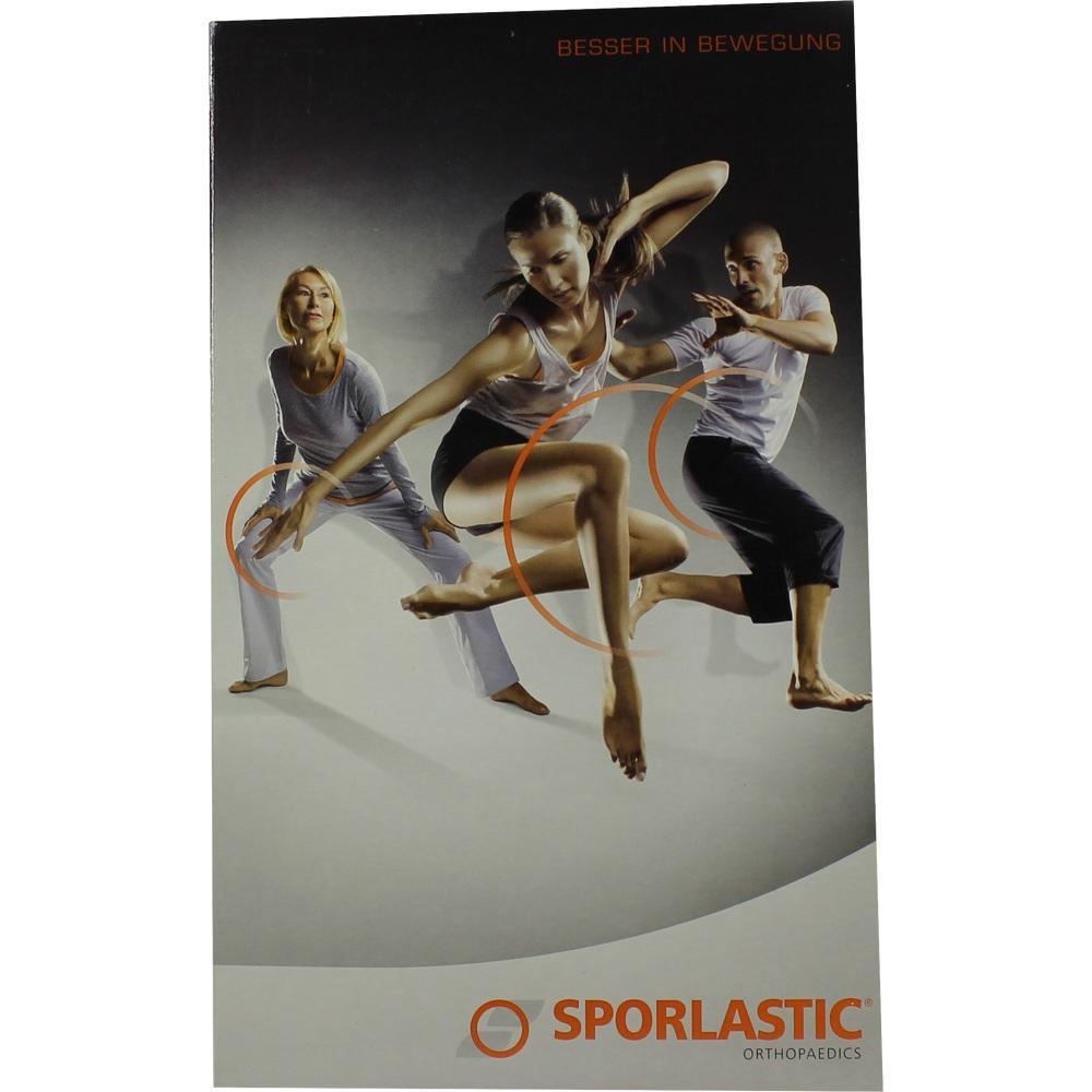 Sporlastic GmbH OLECRANON Ellbogenbandage Gr.S schwarz 07235 04473391