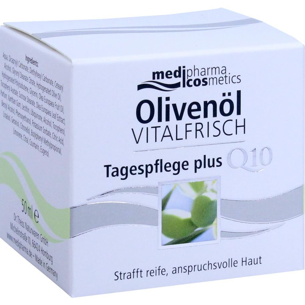 04524527, Olivenöl vitalfrisch Tagespflege, 50 ML
