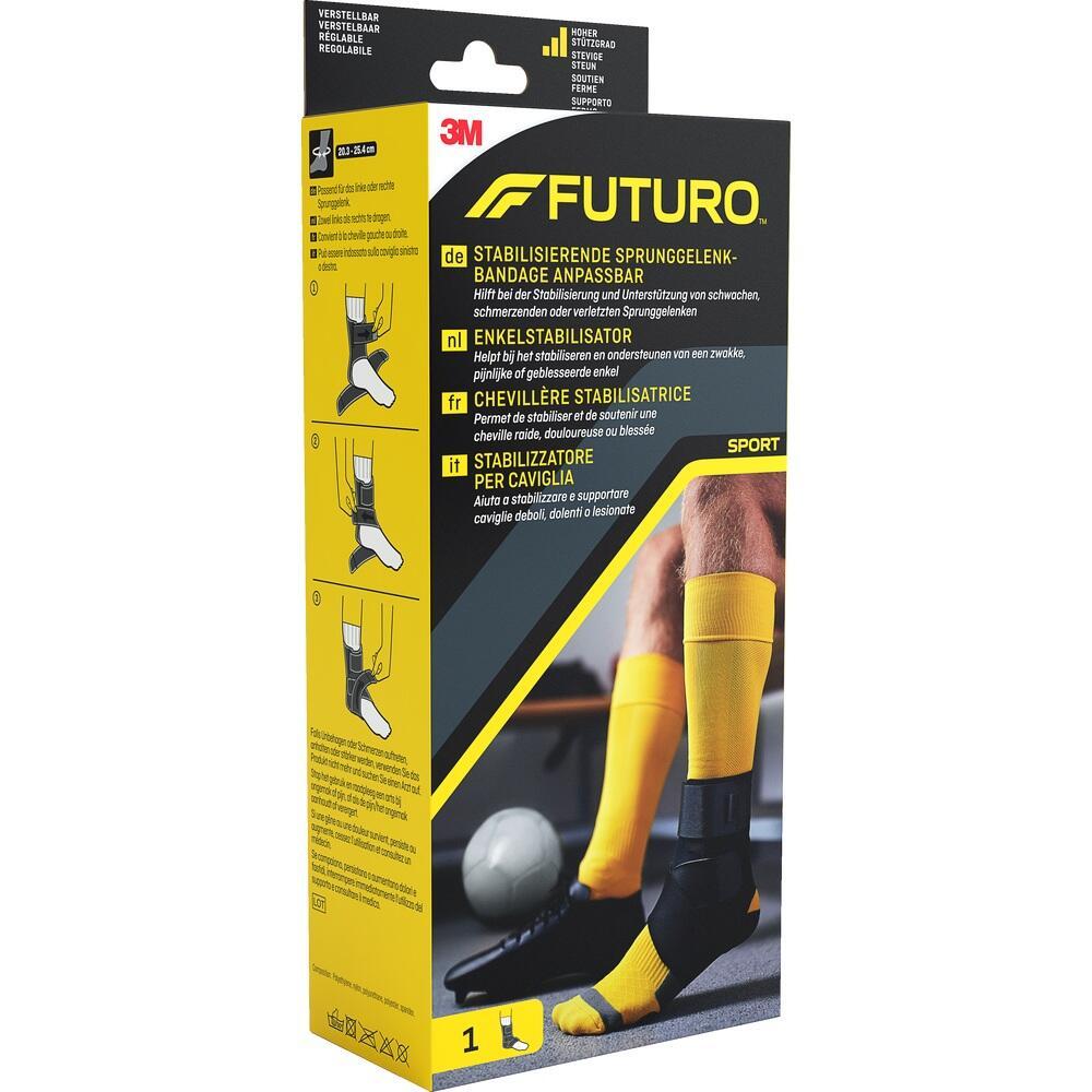 04536482, Futuro Sport Sprunggelenkbandage alle Größen, 1 ST