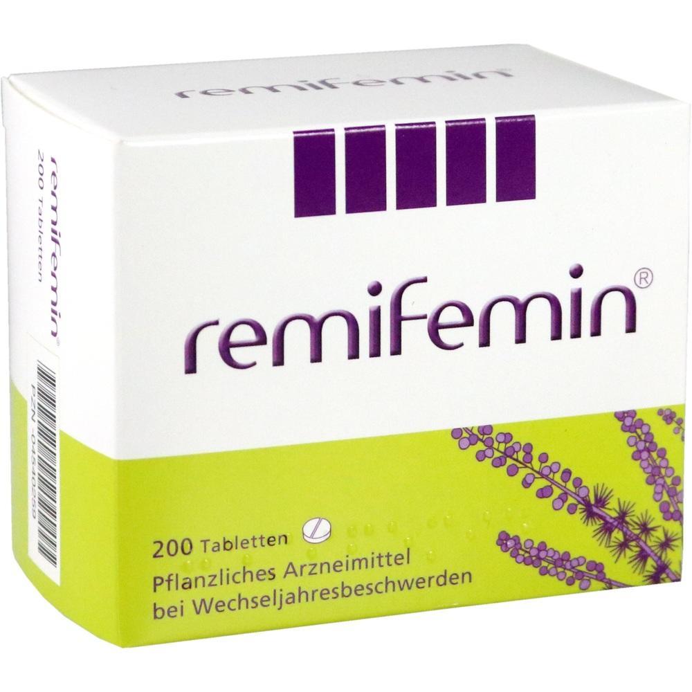 04540259, REMIFEMIN, 200 ST