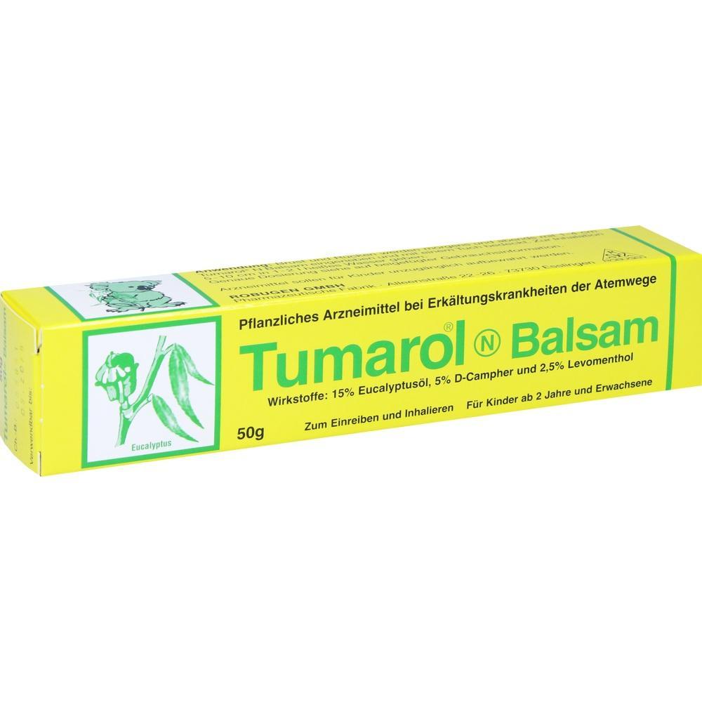 04586876, TUMAROL N BALSAM, 50 G