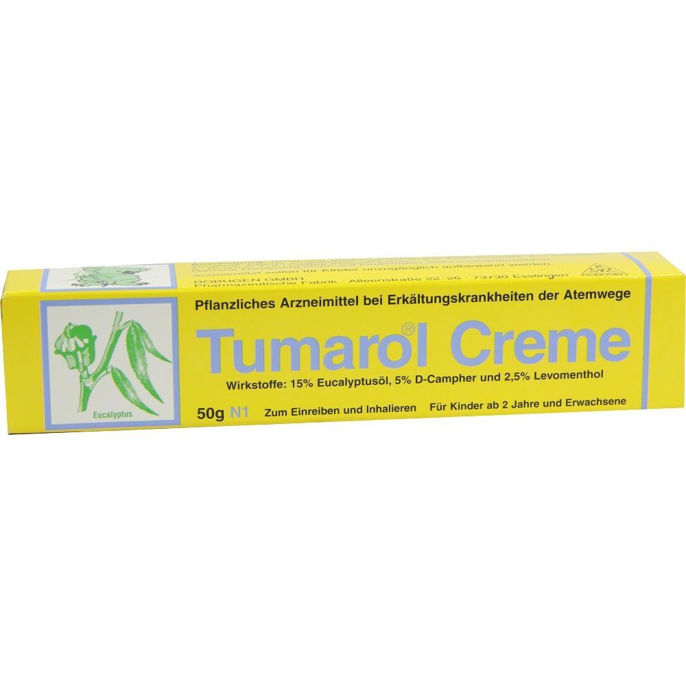04586907, TUMAROL CREME, 50 G