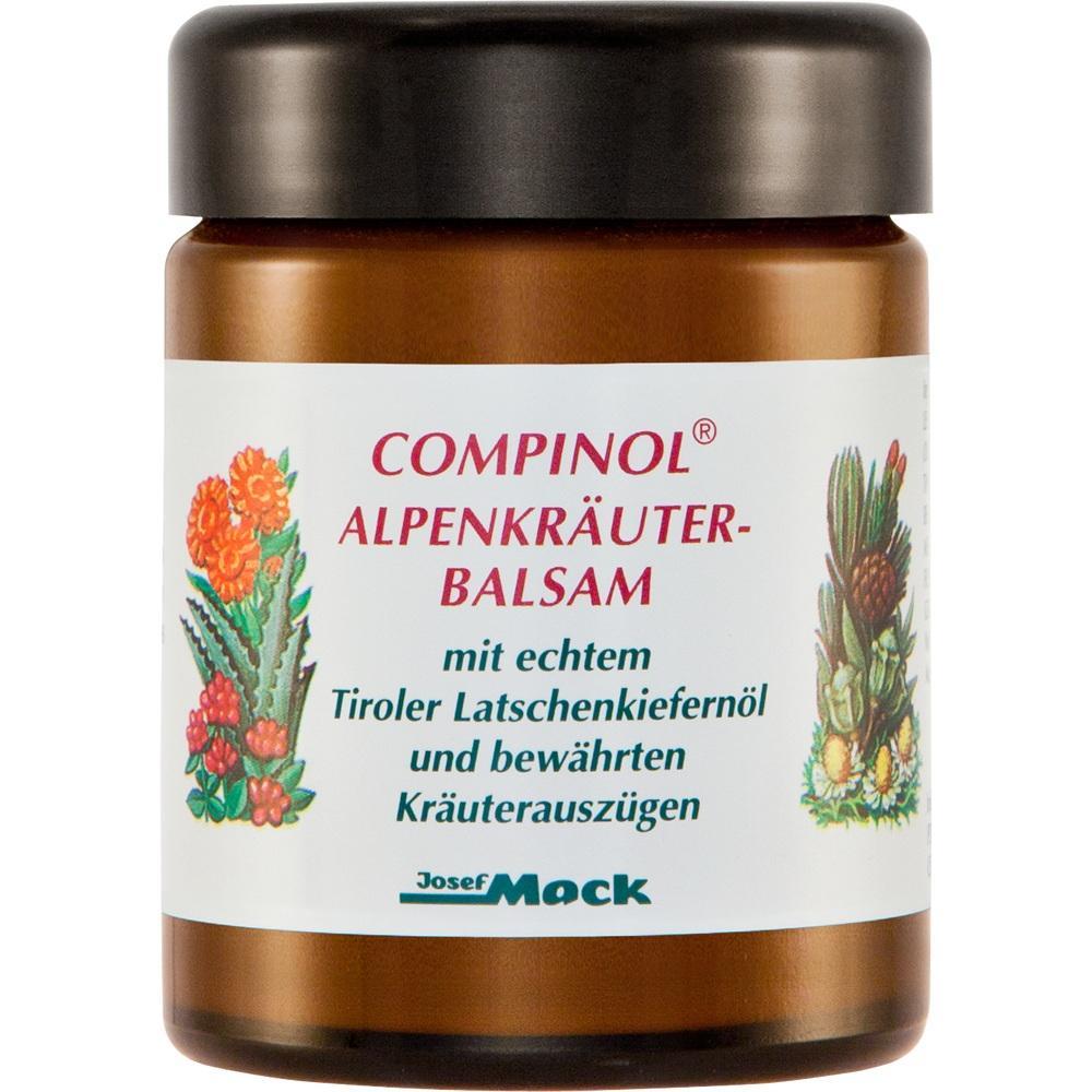 COMPINOL Alpenkräuter Balsam
