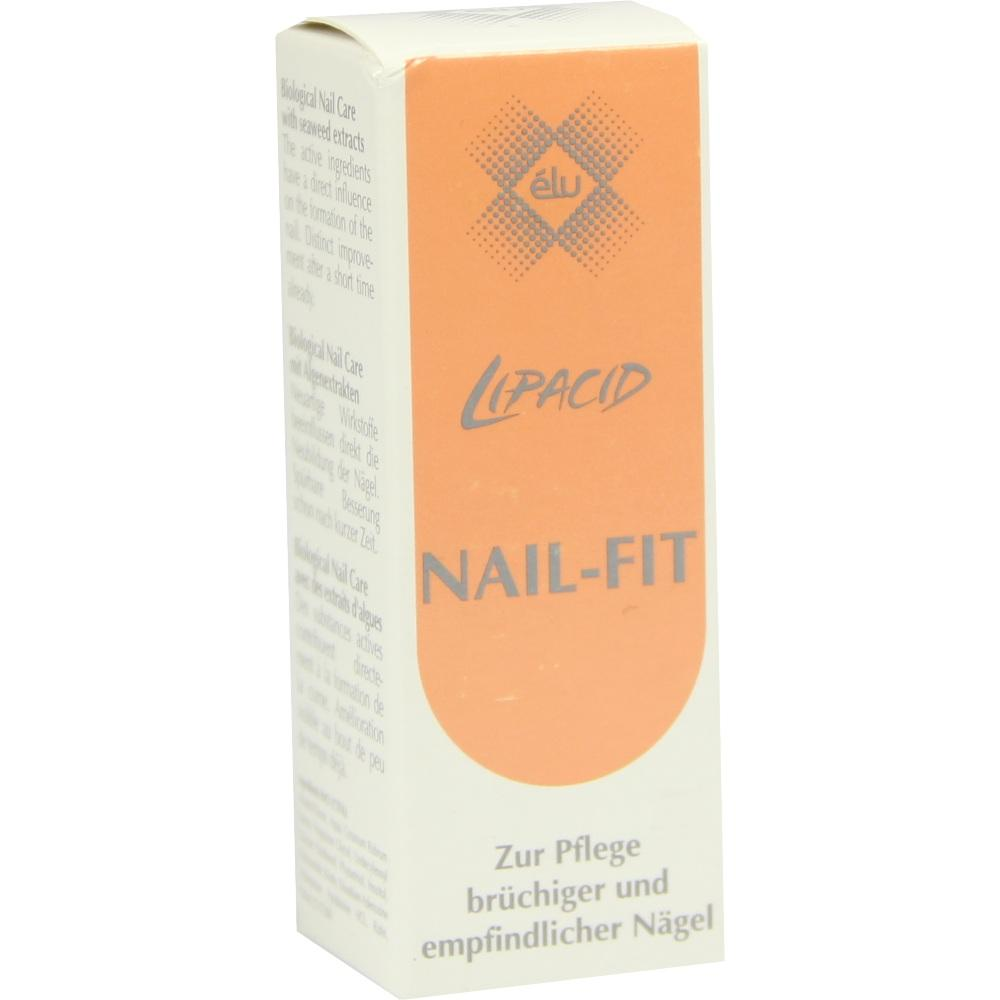 NAGEL FIT Elu Lipacid