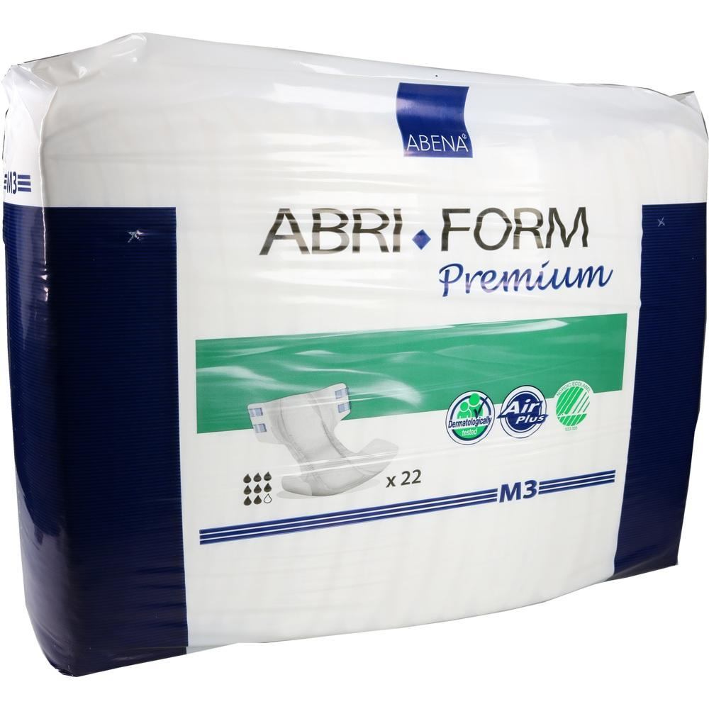 ABRI FORM medium extra Air plus