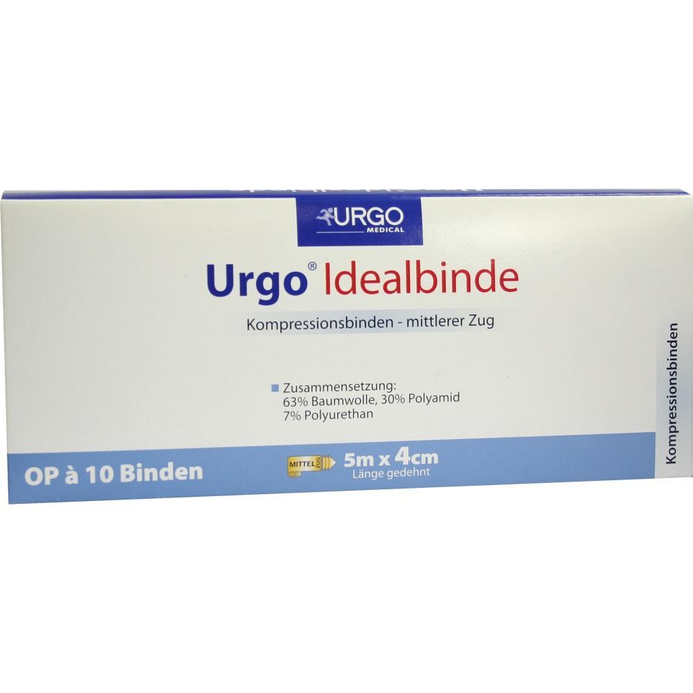 URGO IDEALBINDEN 4 cmx5 m