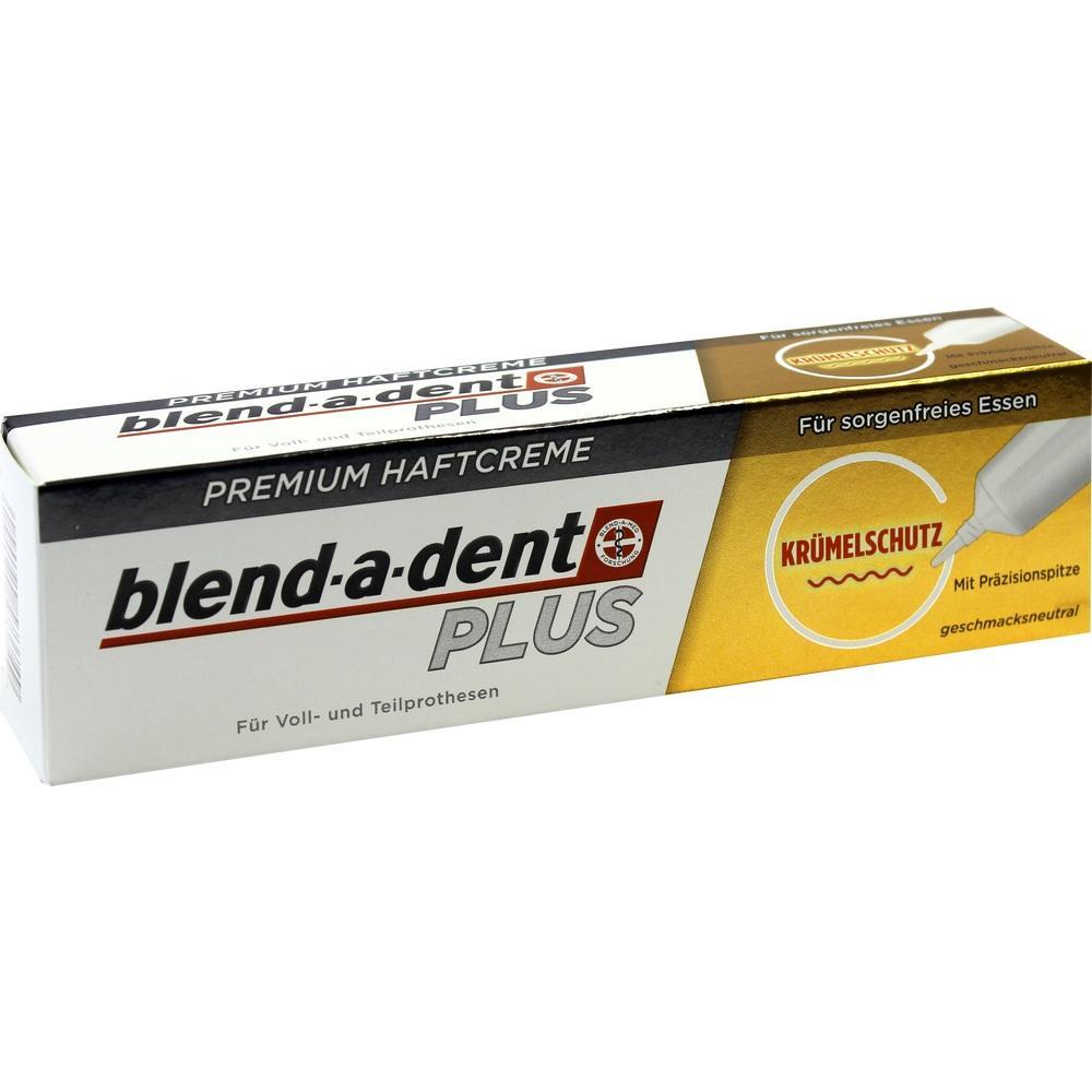 04642882, blend-a-dent Super-Haftcreme Krümelschutz, 40 G