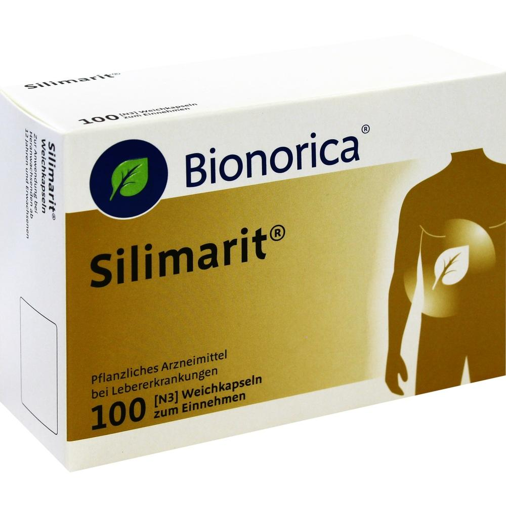 04648519, SILIMARIT, 100 ST