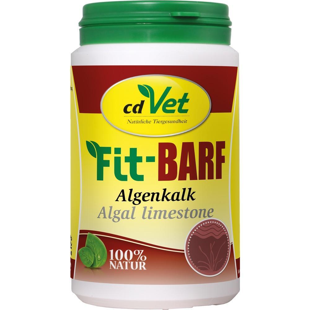 04710017, Fit-BARF Algenkalk vet, 250 G
