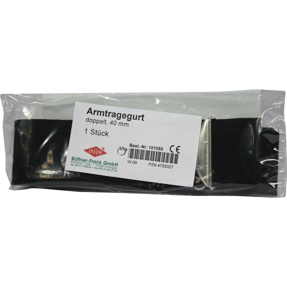 ARMTRAGEGURT doppelte Schlaufe 101050