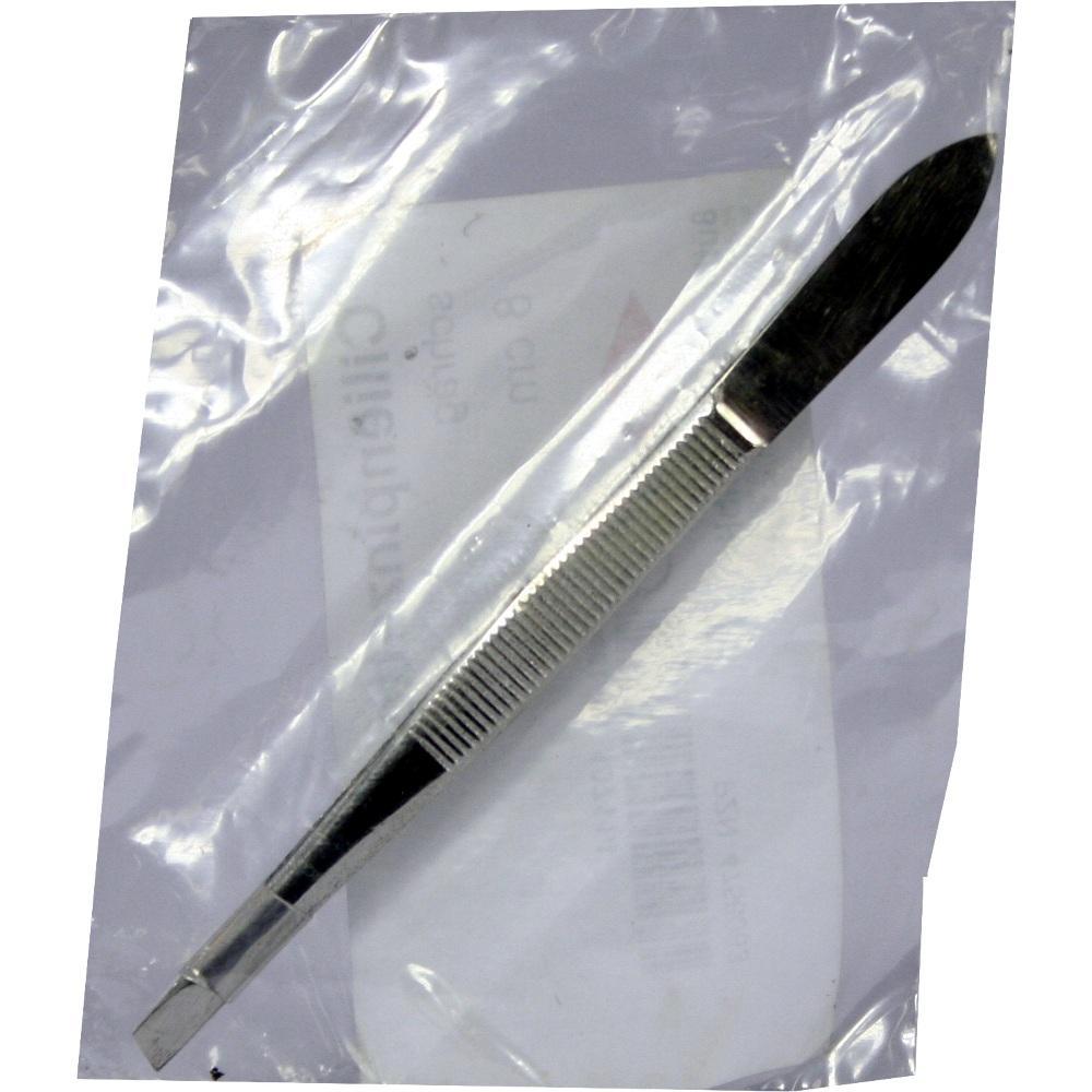 PINZETTE Cilien schräg 8 cm 107114
