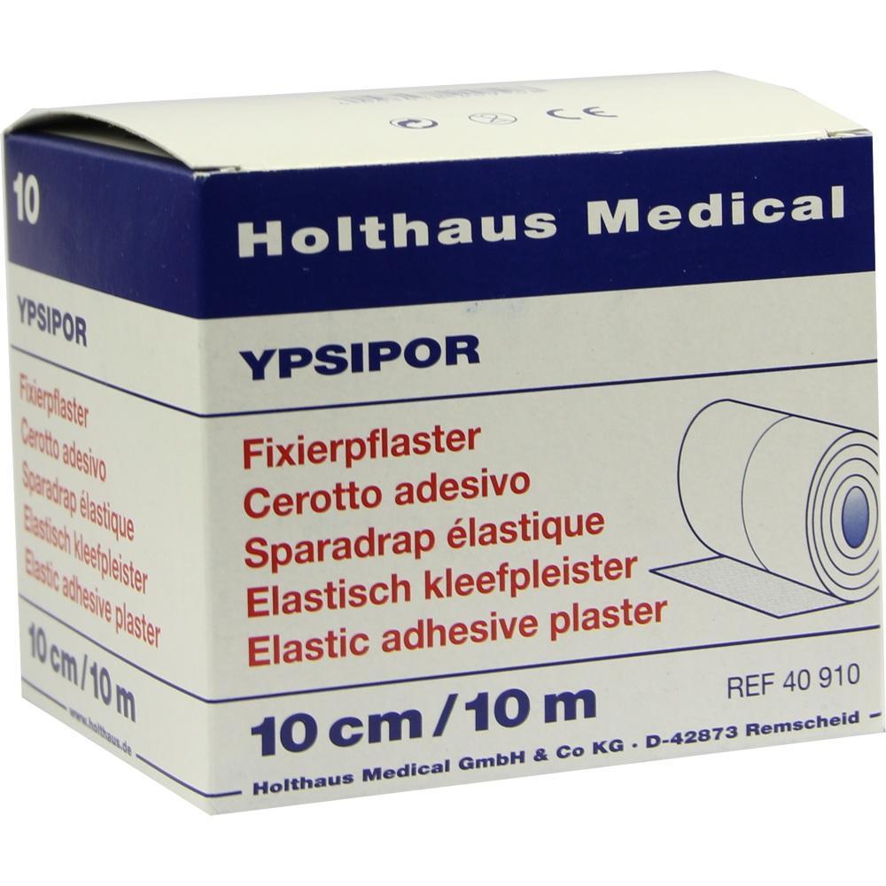 FIXIERPFLASTER Ypsipor 10 cmx10 m
