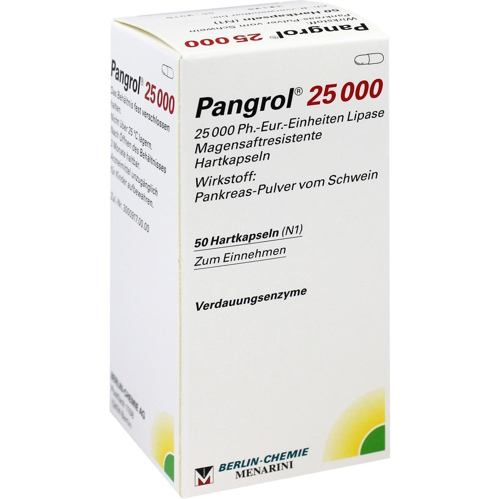 04810664, PANGROL 25000, 50 ST