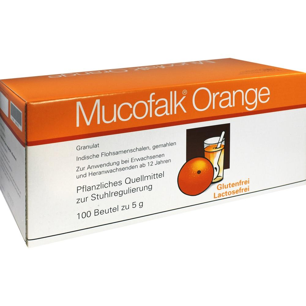 04891852, MUCOFALK ORANGE BTL, 100 ST