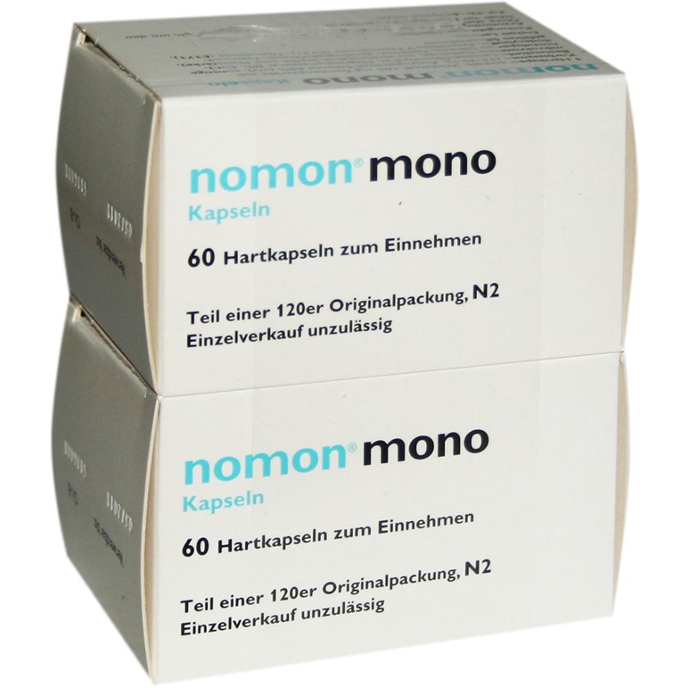 04908506, NOMON MONO, 120 ST