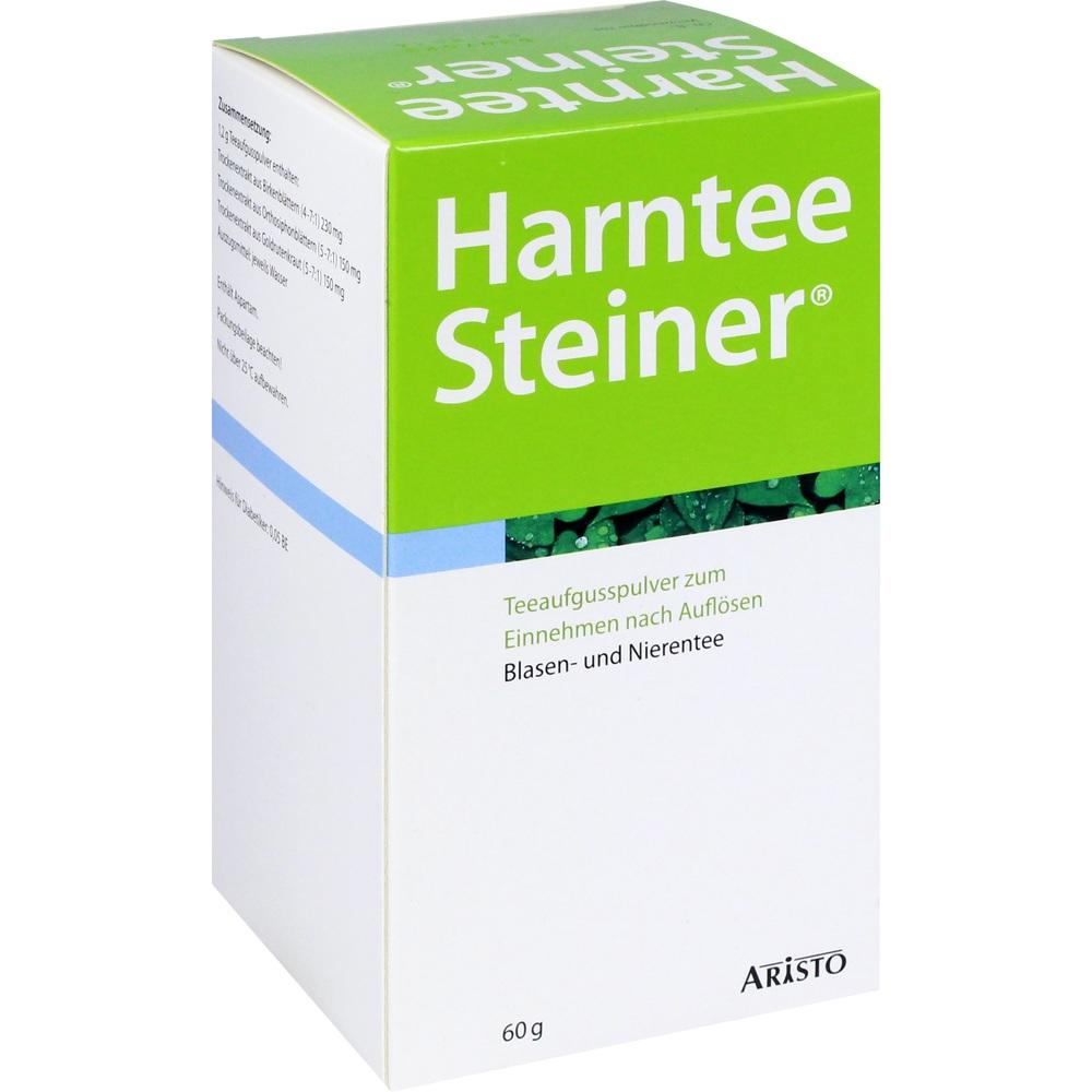 04913559, Harntee-Steiner, 60 G