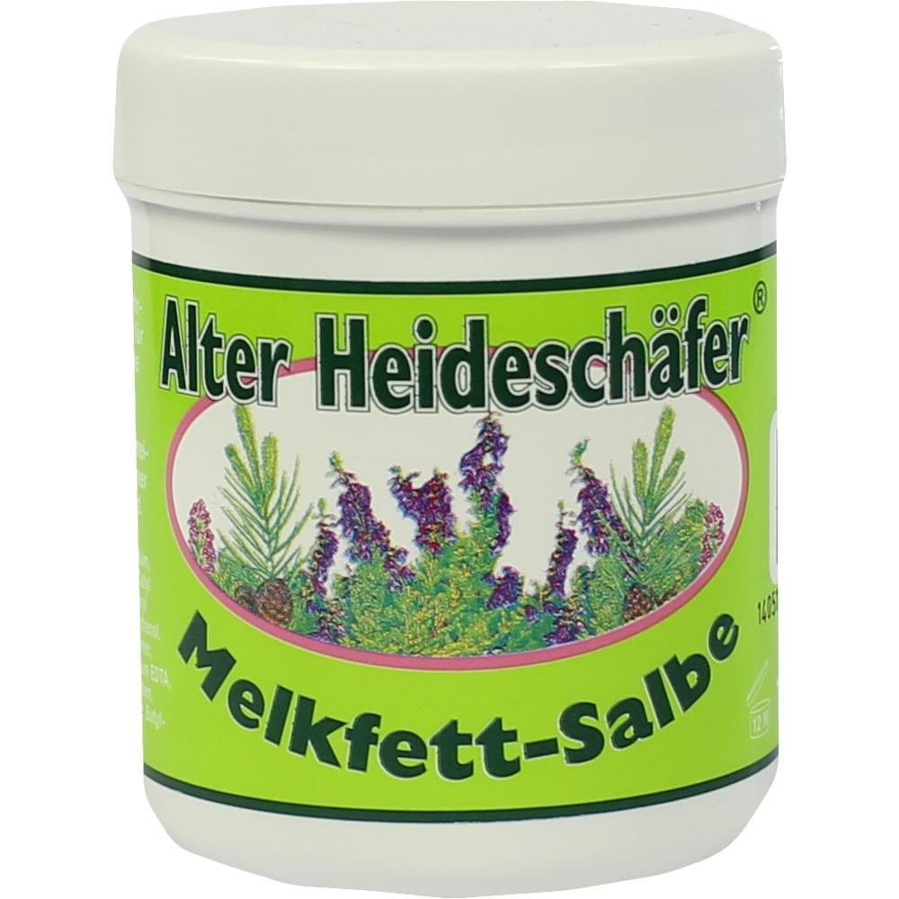 04942905, Melkfett Salbe Alter Heideschäfer, 100 ML