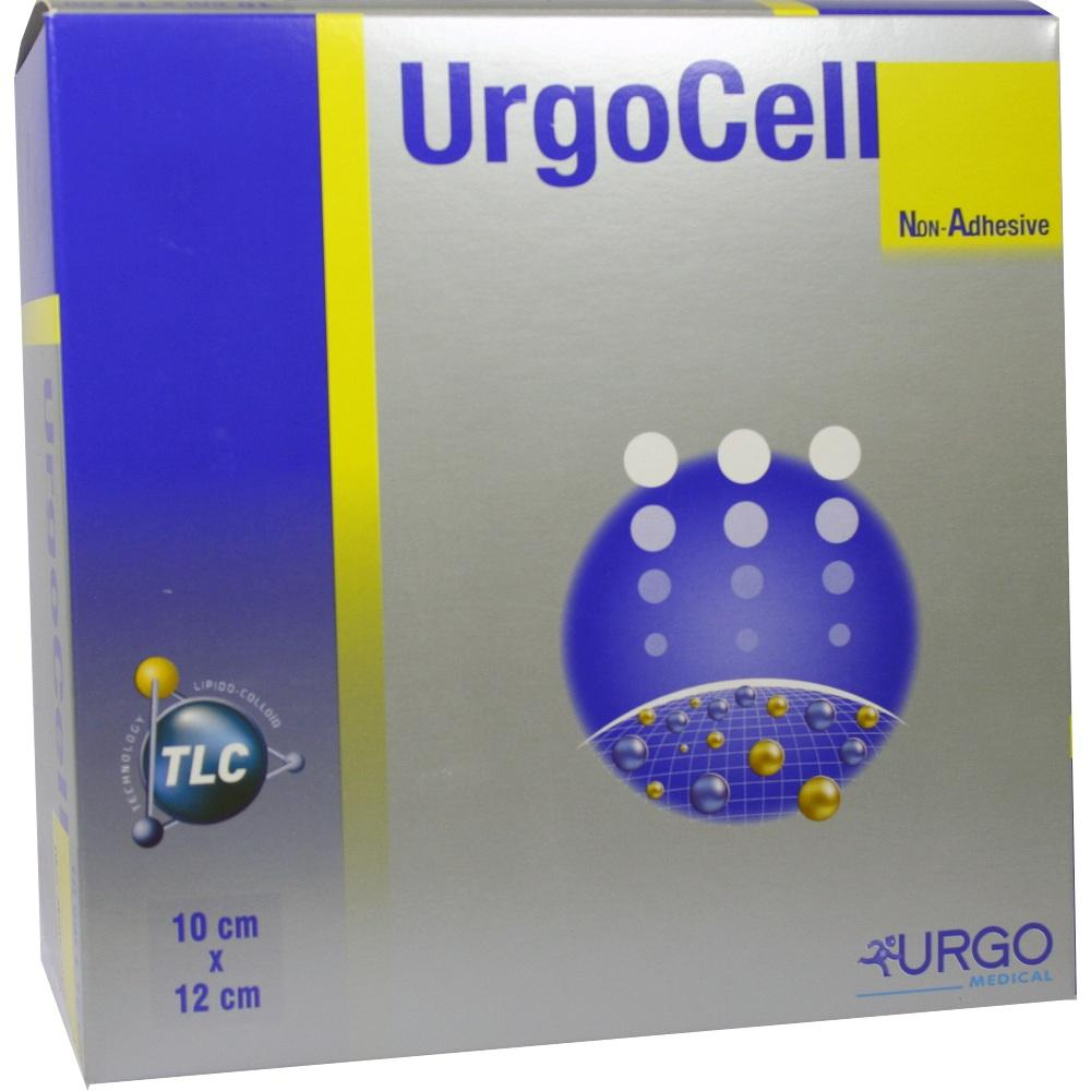 URGOCELL Non Adhesive Verband 10x12 cm