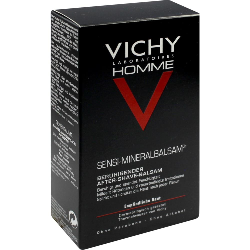 04956037, Vichy Homme Sensi-Balsam Ca, 75 ML