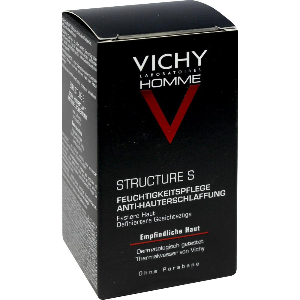 04956066, Vichy Homme Structure S, 50 ML