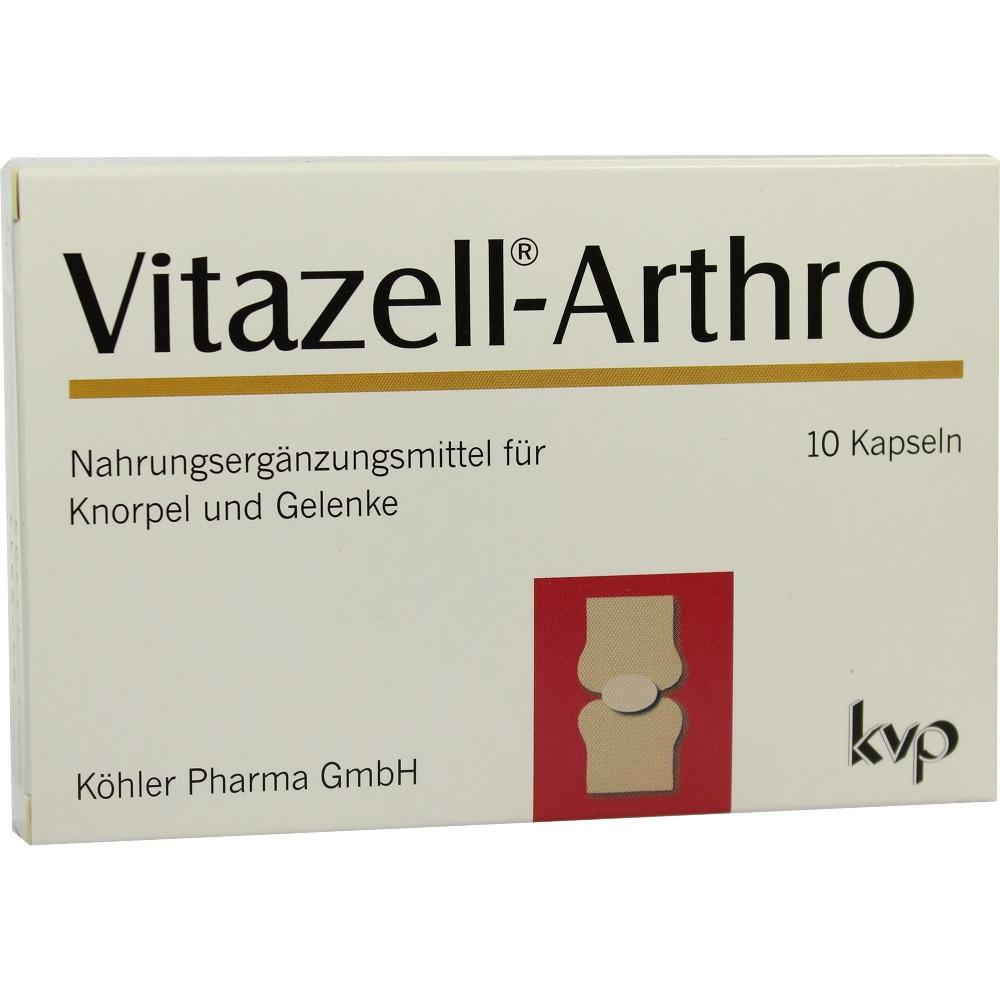Vitazell-Arthro
