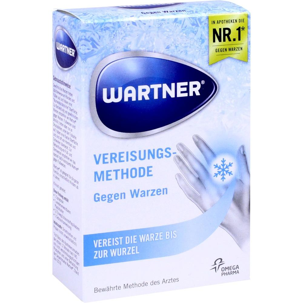 04997898, Wartner Warzen Spray, 50 ML