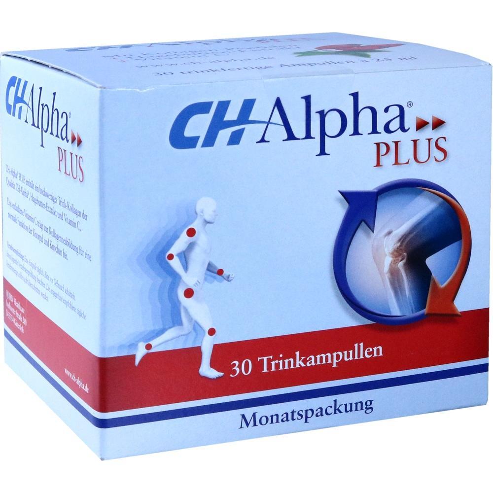 05005597, CH-Alpha Plus, 30 ST