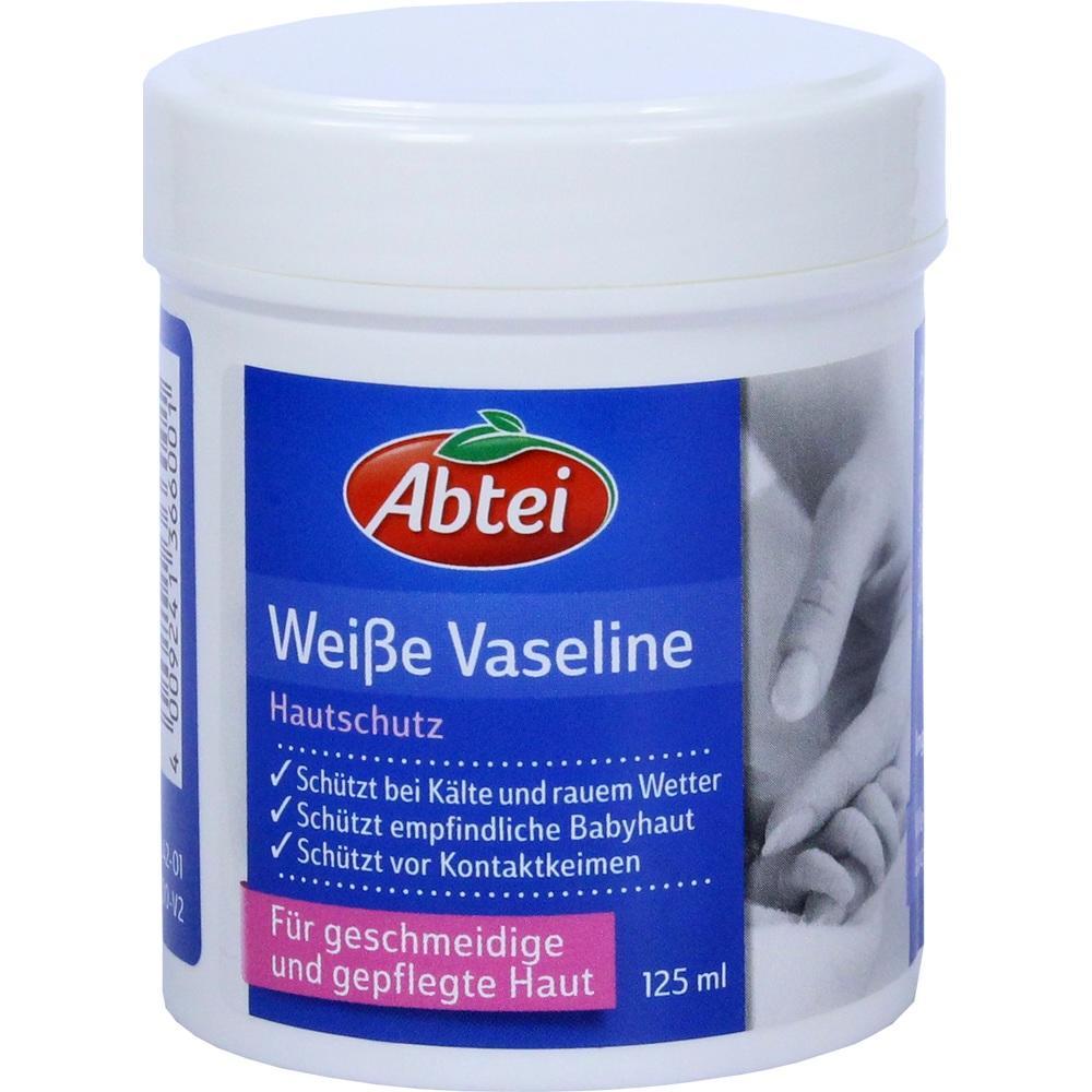 05012462, Abtei Weisse Vaseline, 125 ML