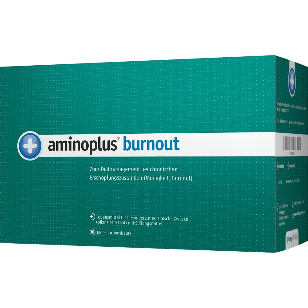 05047615, aminoplus burn out, 30 ST