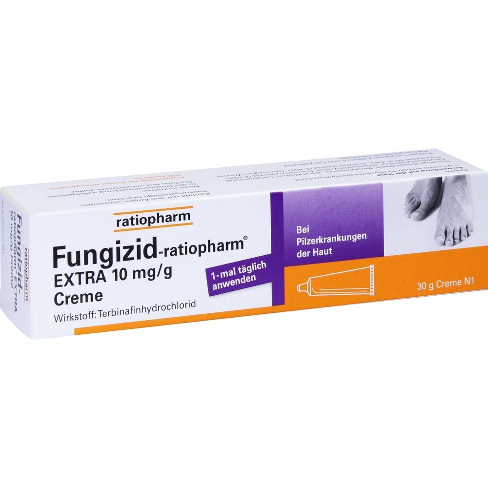 05104951, Fungizid-ratiopharm Extra, 30 G