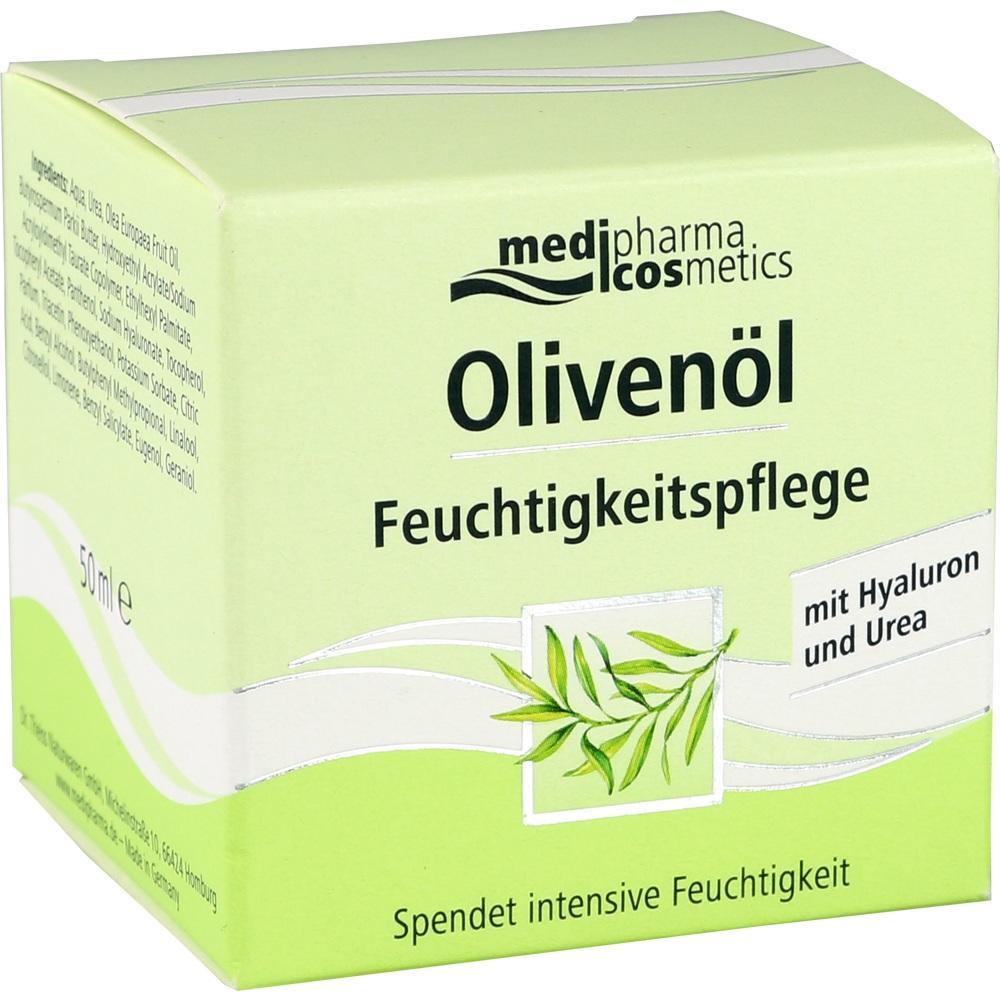 05139352, Olivenöl Feuchtigkeitspflege, 50 ML