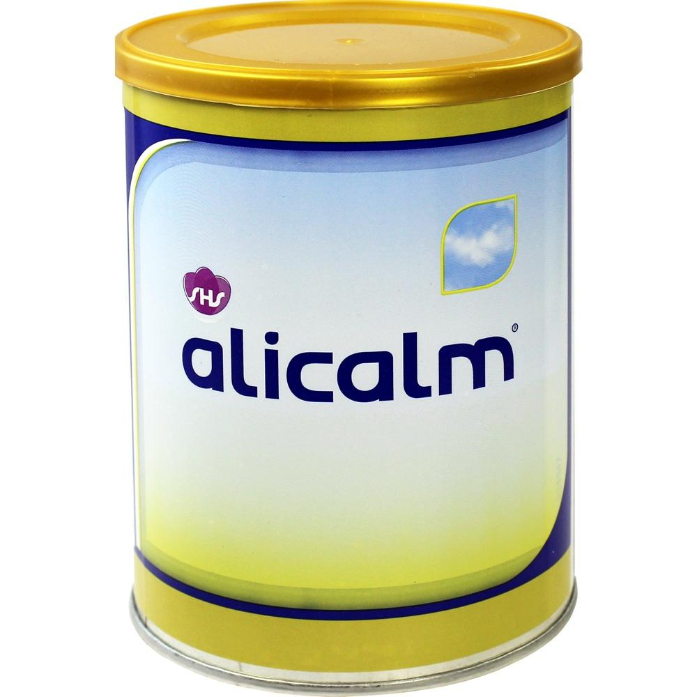 ALICALM