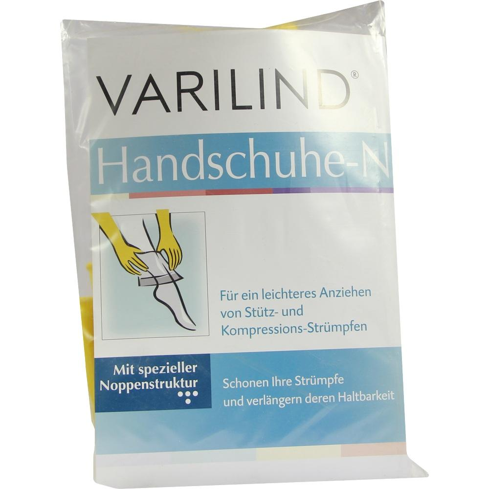 VARILIND Handschuhe N Gr.L