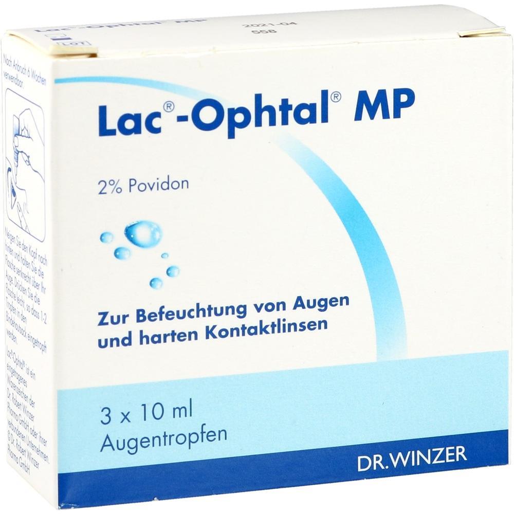 05385105, Lac-Ophtal MP, 3X10 ML