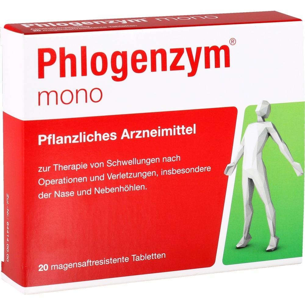 05386317, Phlogenzym mono, 20 ST