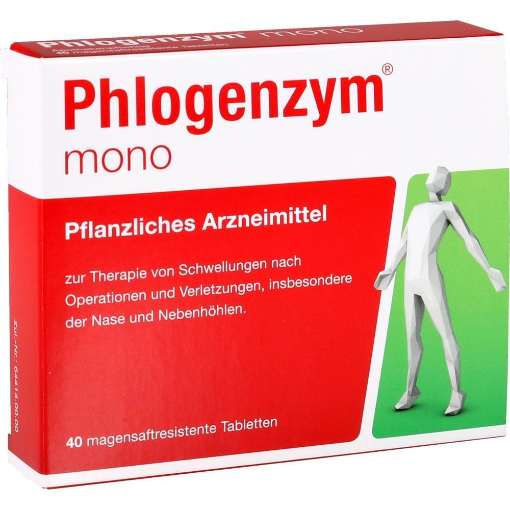05386323, Phlogenzym mono, 40 ST