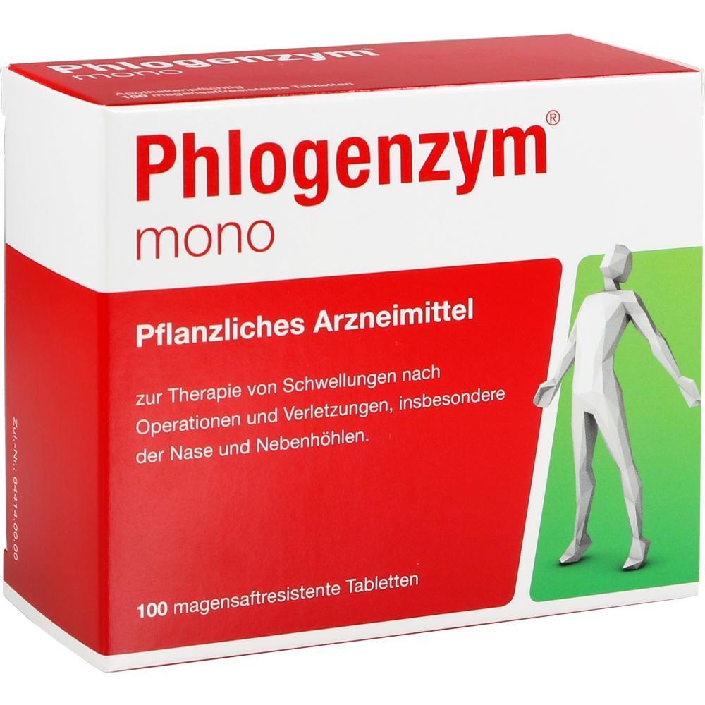 05386346, Phlogenzym mono, 100 ST