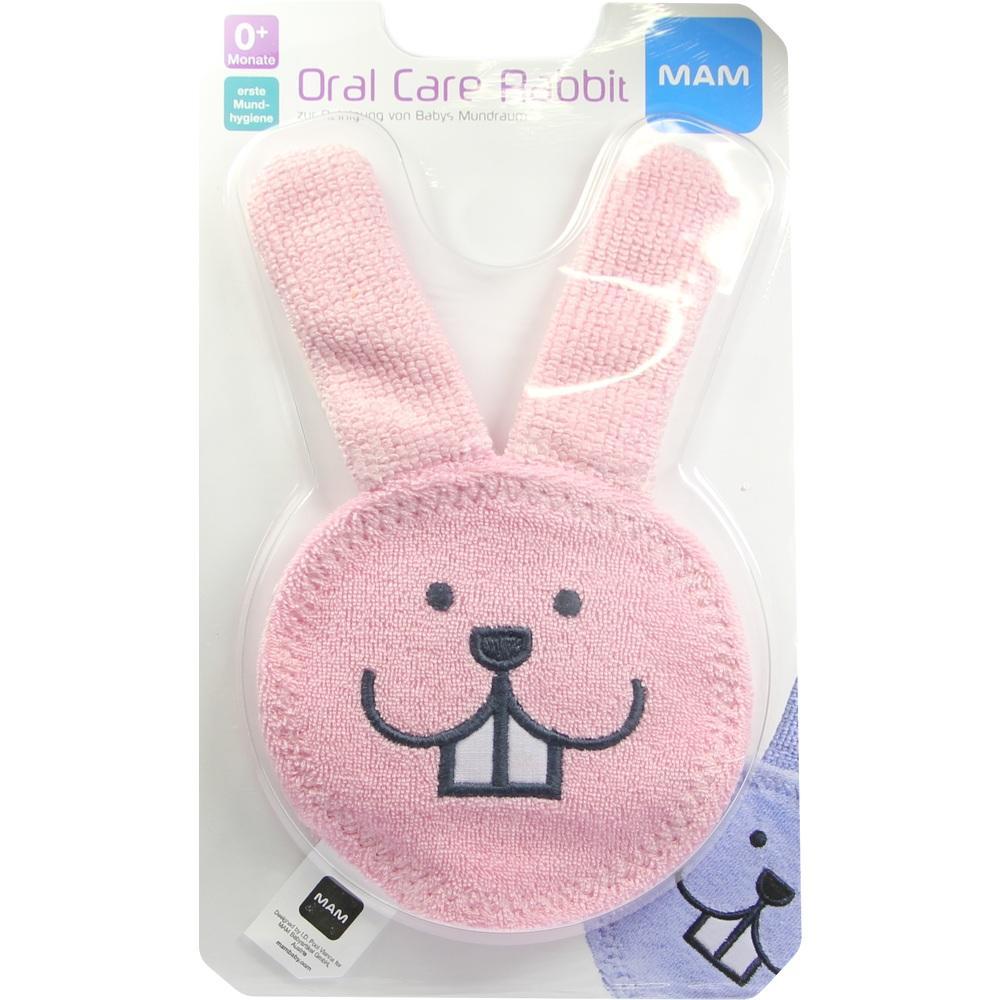 MAM Oral Care Rabbit
