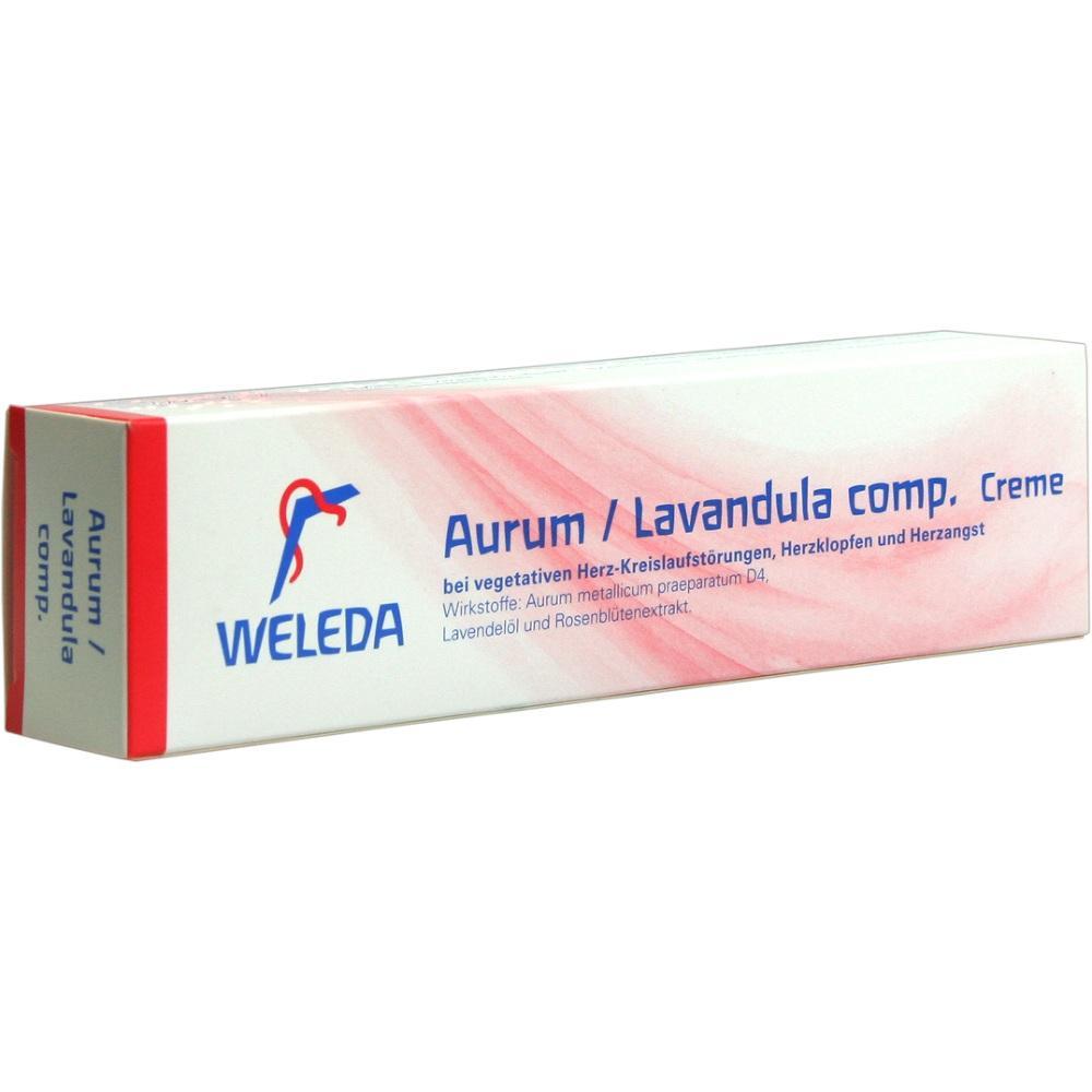 05486674, AURUM / Lavandula comp., 70 G