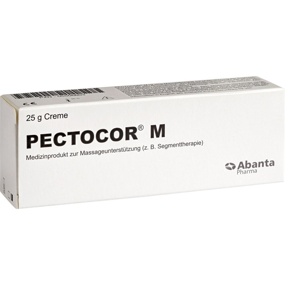 05506603, Pectocor M, 25 G