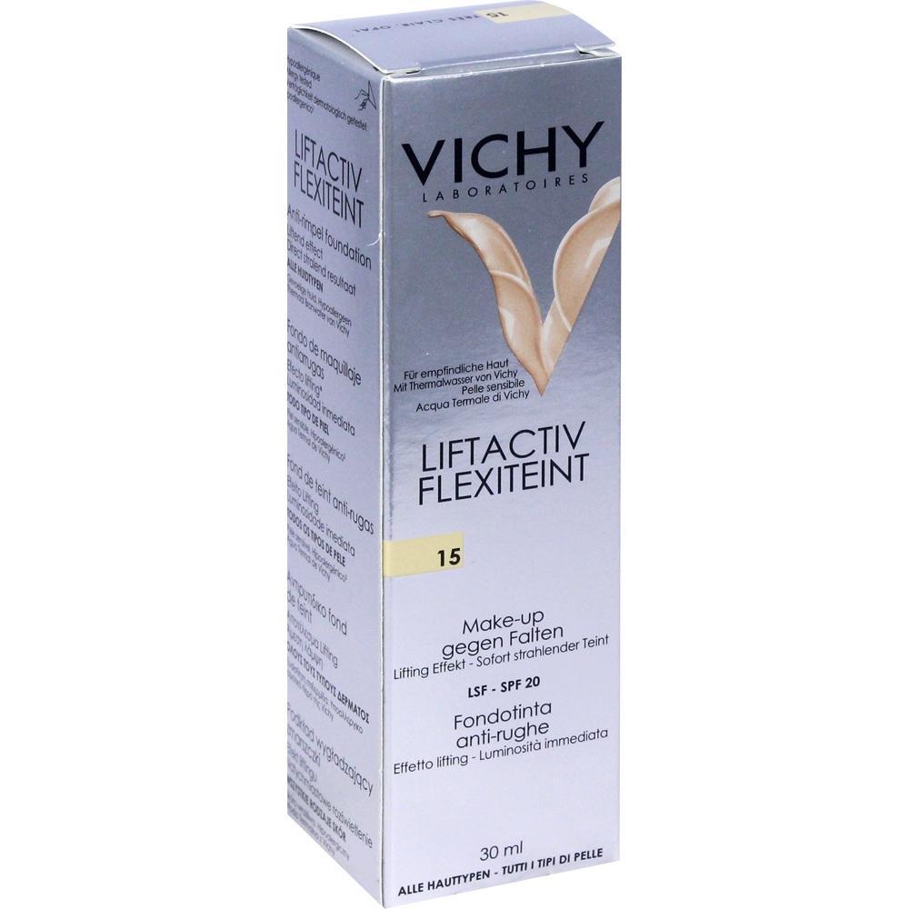 05510243, Vichy Liftactiv Flexilift Teint 15, 30 ML