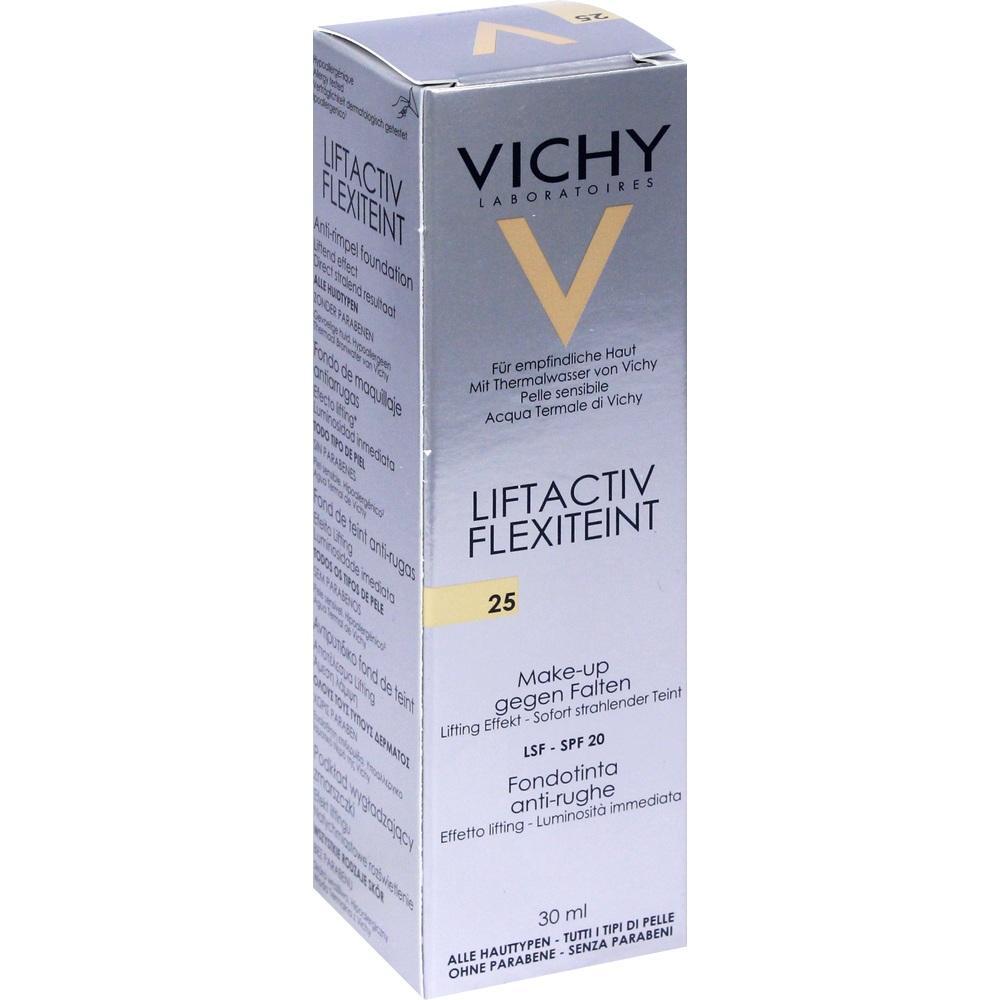 05510266, Vichy Liftactiv Flexilift Teint 25, 30 ML
