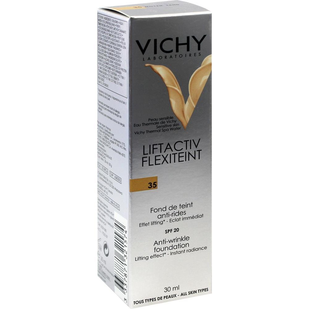 05510272, Vichy Liftactiv Flexilift Teint 35, 30 ML