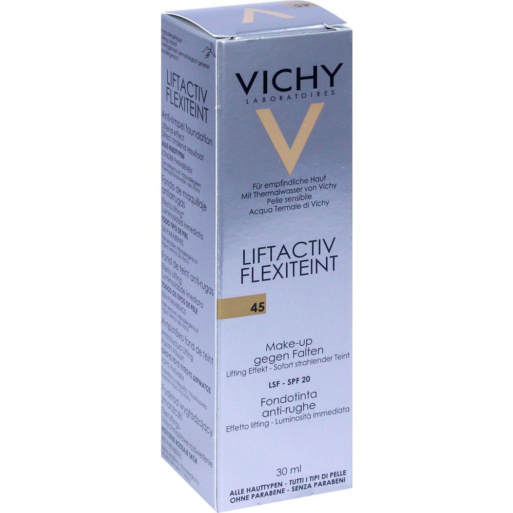 05510289, Vichy Liftactiv Flexilift Teint 45, 30 ML